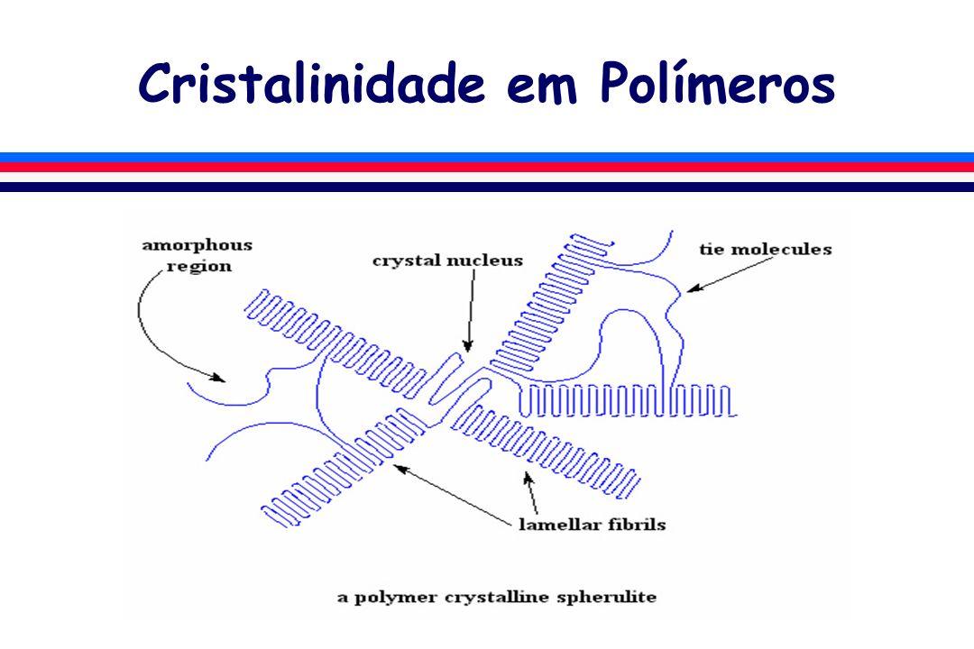 Fsico qumica de polmeros ppt carregar 34 cristalinidade em polmeros ccuart Images