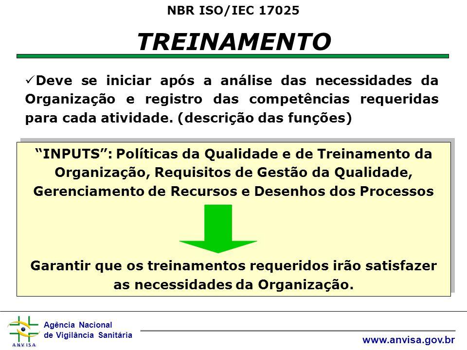 P E S S O A L SISTEMA DA QUALIDADE SEGUNDO A NBR ISO IEC ppt carregar db7d7f5aef5