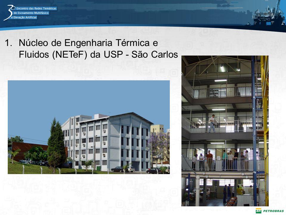 f09958d191e 3 Núcleo de Engenharia Térmica e Fluidos (NETeF) da USP - São Carlos
