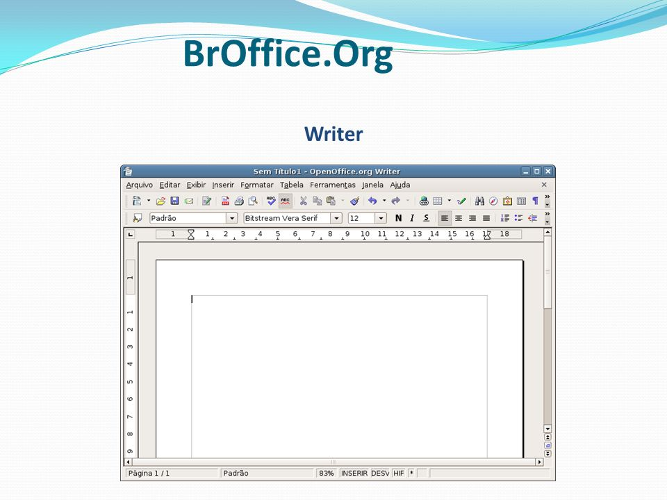 1212 BrOffice.Org Writer