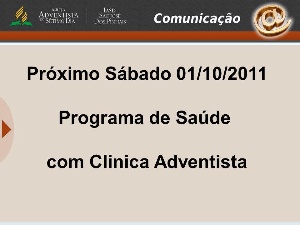 com Clinica Adventista