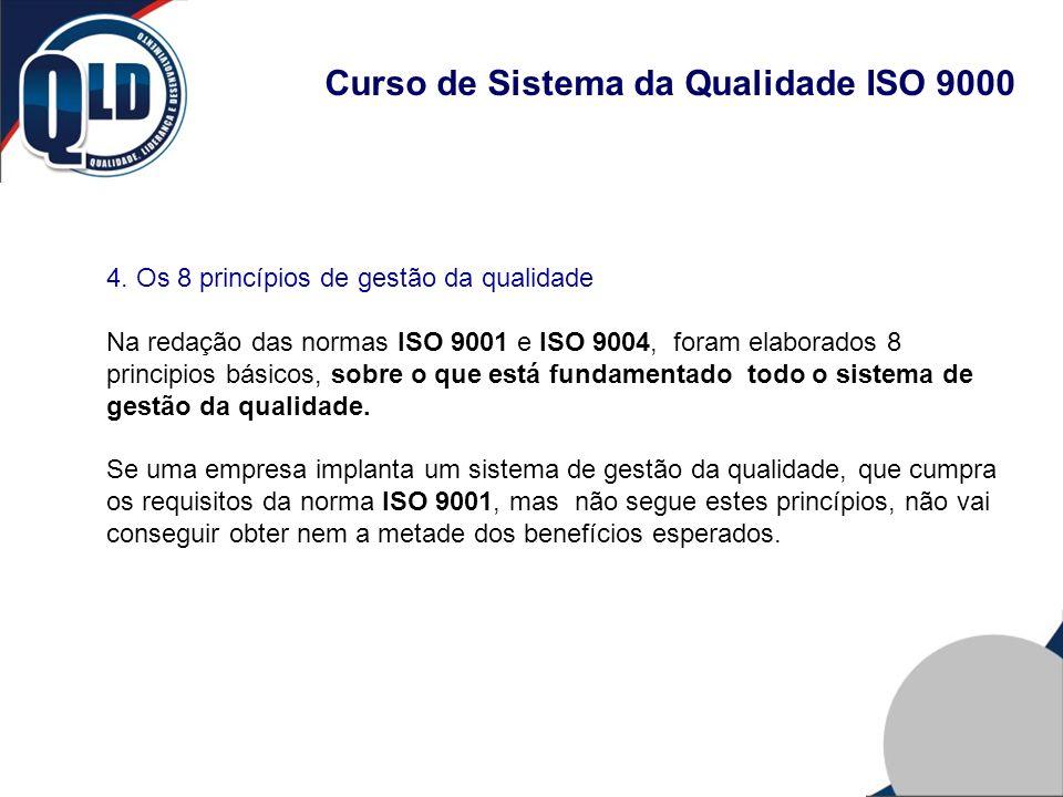 Curso de Sistema da Qualidade ISO ppt carregar be5f76bf569
