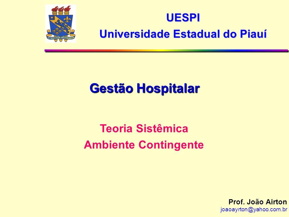 5c5ed15350 1 Prof. João Airton joaoayrton yahoo.com.br. UESPI Universidade Estadual do  Piauí ...