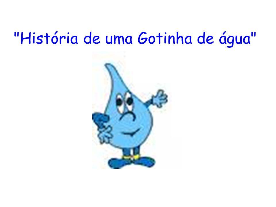 Historia De Uma Gotinha De Agua Ppt Video Online Carregar