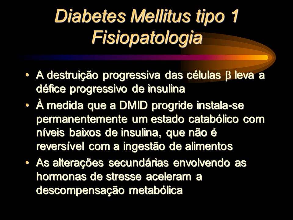 acidosis metabólica diabetes mellitus tipo 2