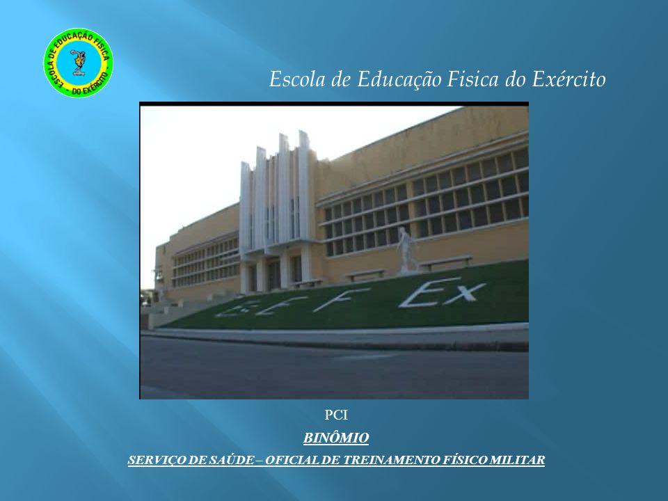 2566e7bea7 Escola de Educação Fisica do Exército - ppt carregar