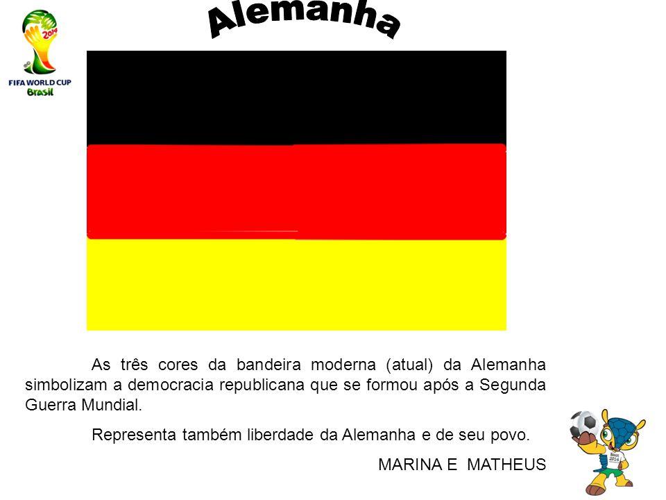 eceea137df Bandeiras e seus significados - ppt carregar