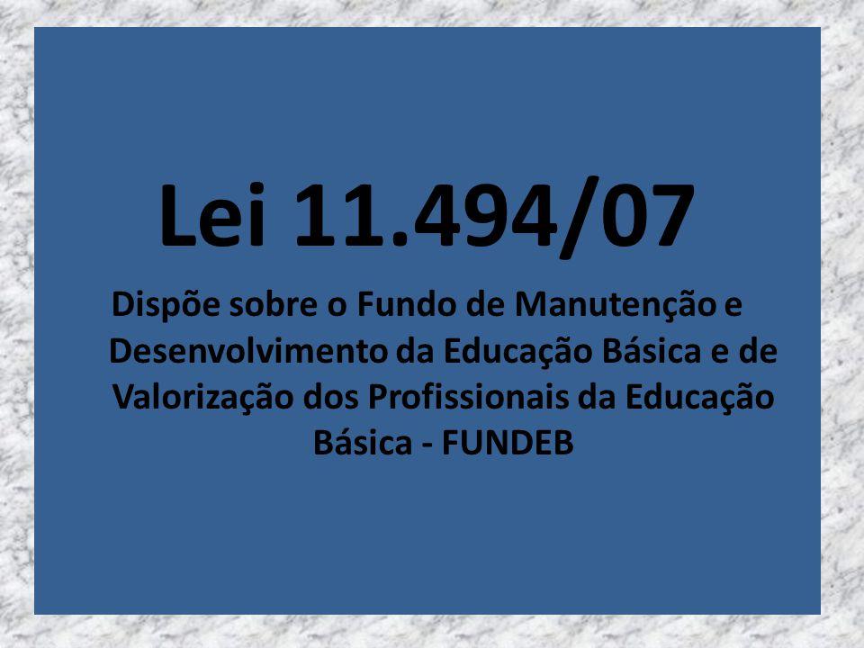 Resultado de imagem para Fundo de Manutenção e Desenvolvimento da Educação Básica e de Valorização dos Profissionais da Educação (Fundeb)
