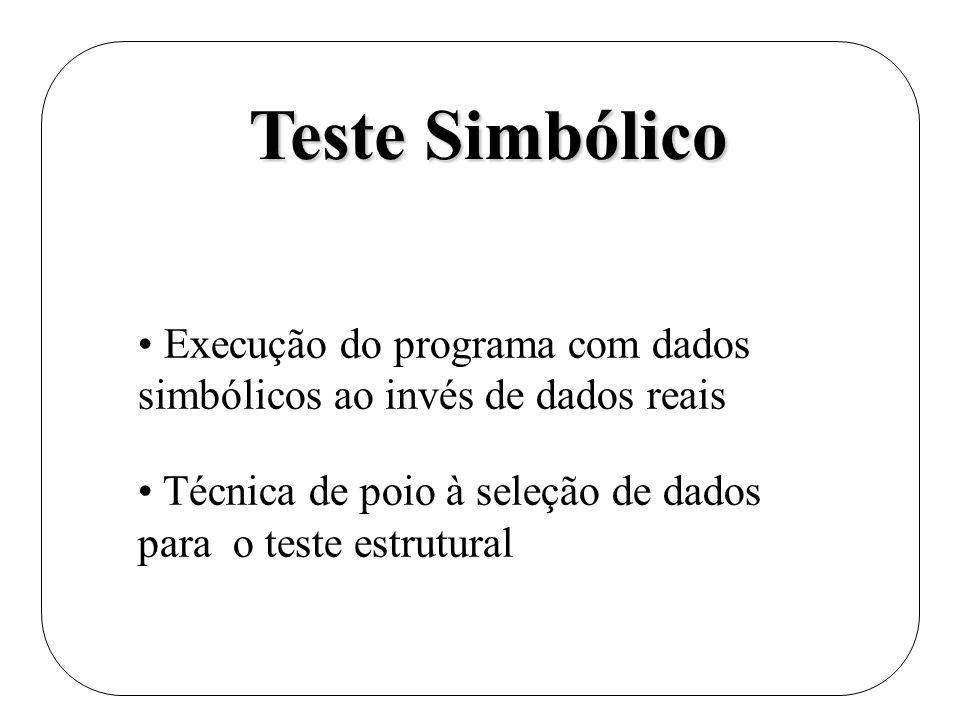 Teste simblico execuo do programa com dados simblicos ao invs teste simblico execuo do programa com dados simblicos ao invs de dados reais ccuart Gallery