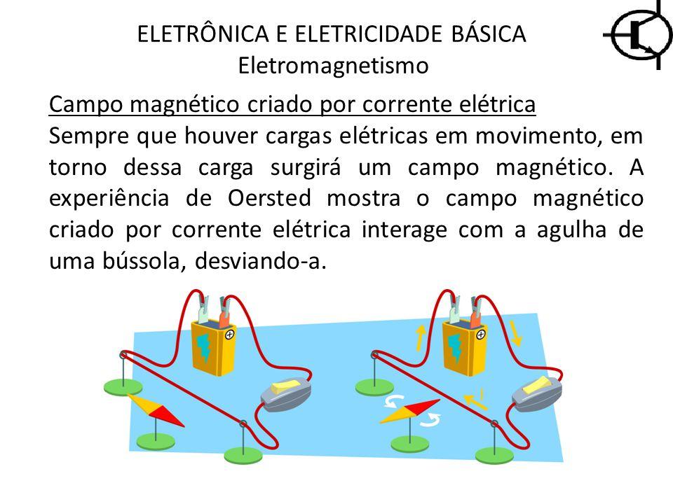 182768eb3c2 ELETRÔNICA E ELETRICIDADE BÁSICA - ppt carregar