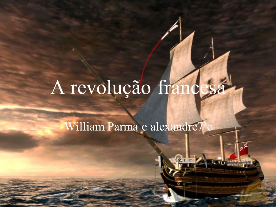 William Parma e alexandre7ªc