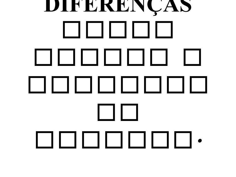 04073d4bc 3 DIFERENÇAS ENTRE HOMENS E MULHERES NO ESPORTE.