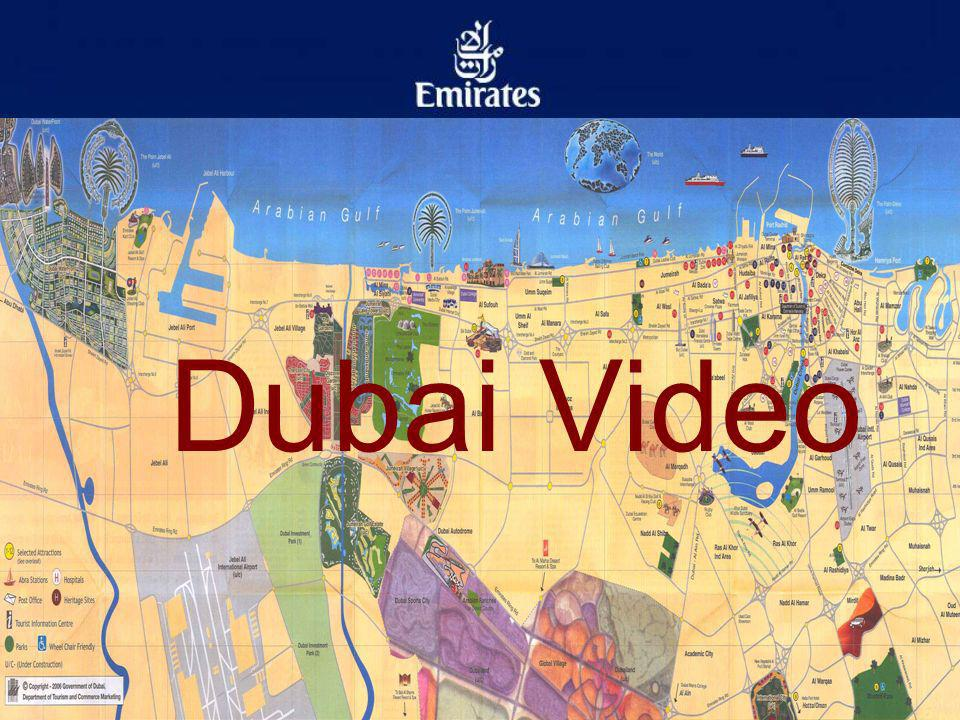 Dubai Video