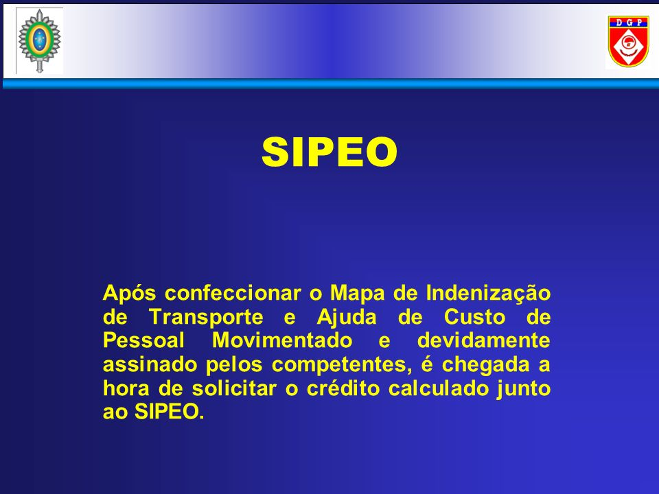 SIPEO