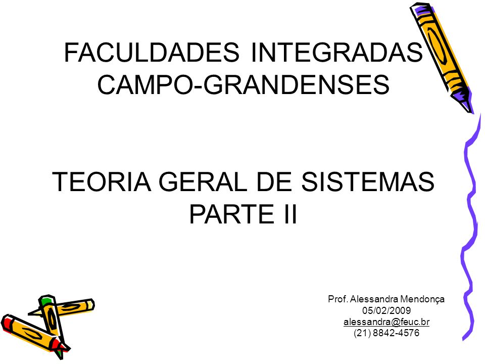 FACULDADES INTEGRADAS CAMPO-GRANDENSES
