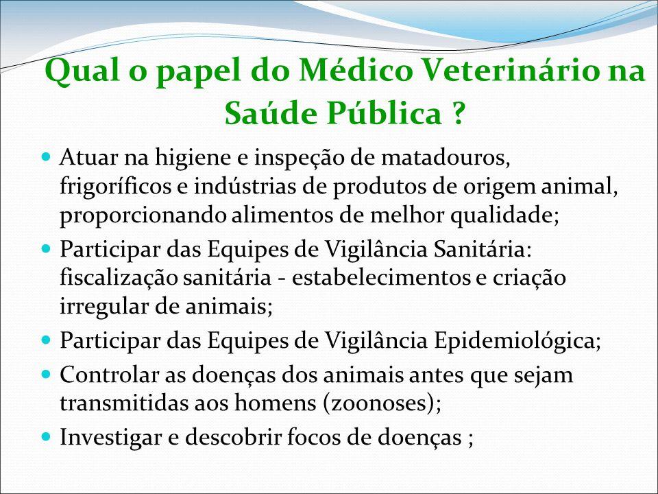 Medicina Veterinária Preventiva e Saúde Publica - ppt video online ... d6c1ff3301212