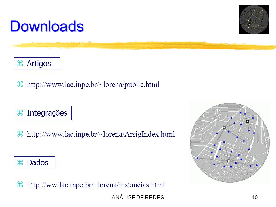 Downloads Artigos
