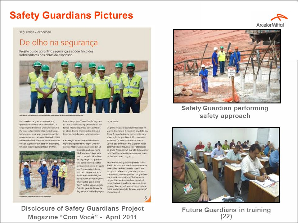 Safety Guardians Pictures