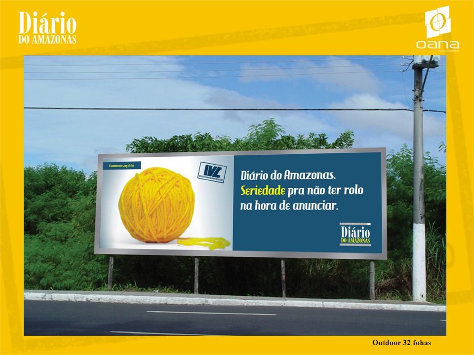 Outdoor 32 fohas