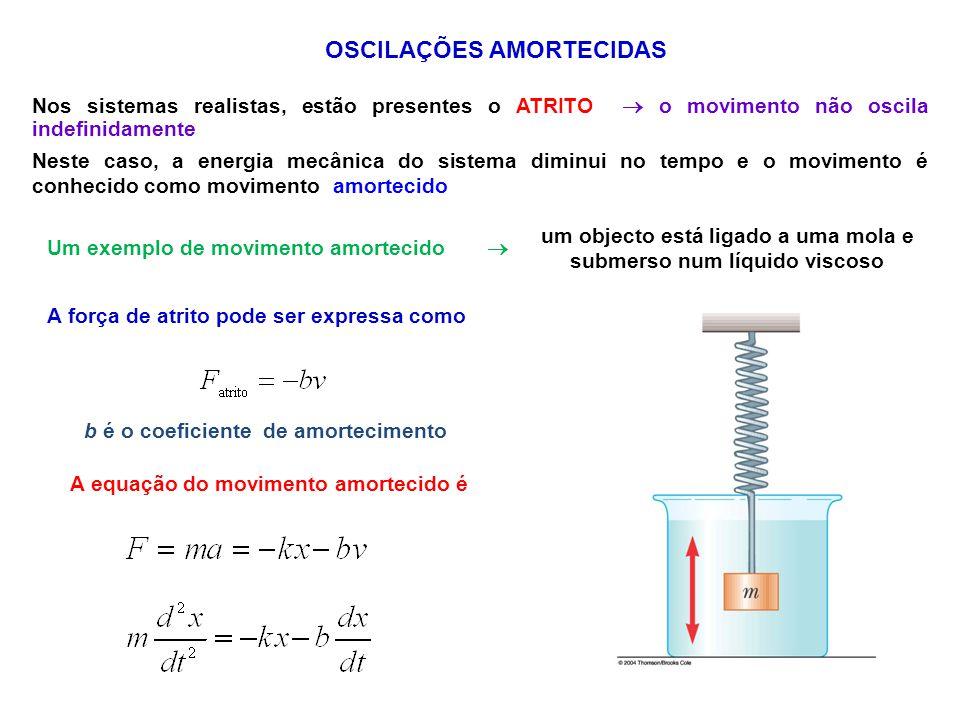 Oscilacoes mecanicas pdf