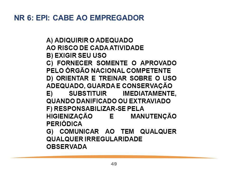 GERENCIAMENTO DE SEGURANÇA DO TRABALHO - ppt carregar 68322fd666