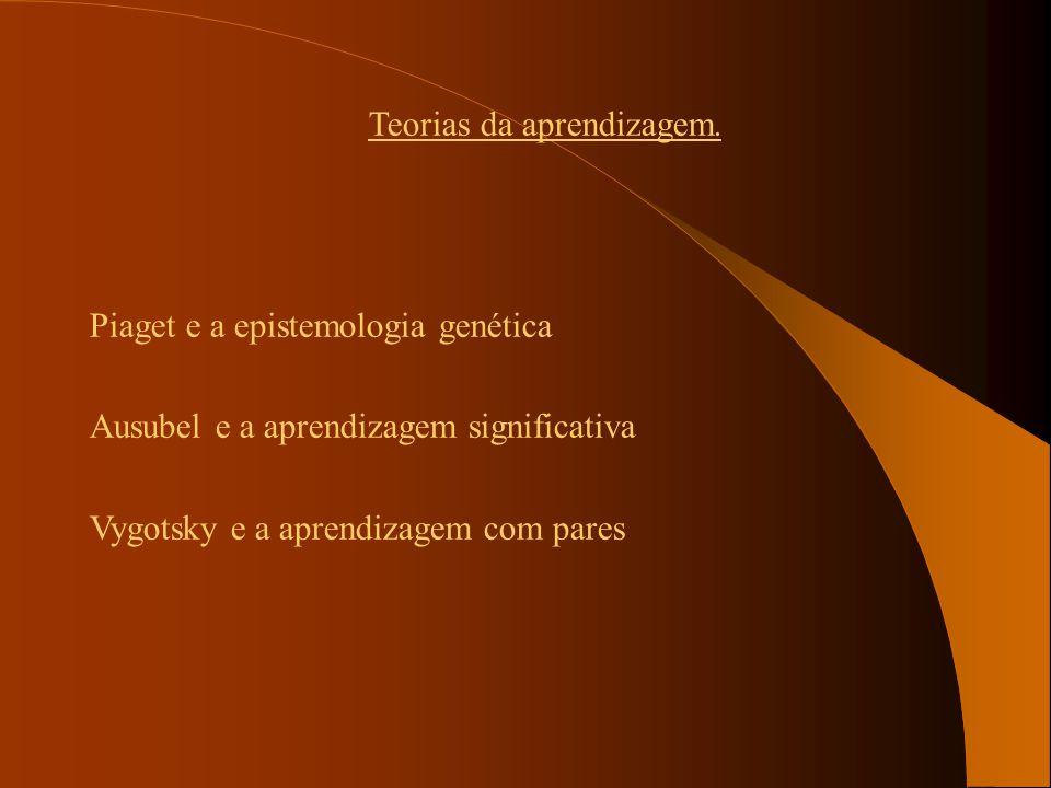 91ad5e60a94 CONSTRUTIVISMO E ENSINO DE CIÊNCIAS - ppt carregar