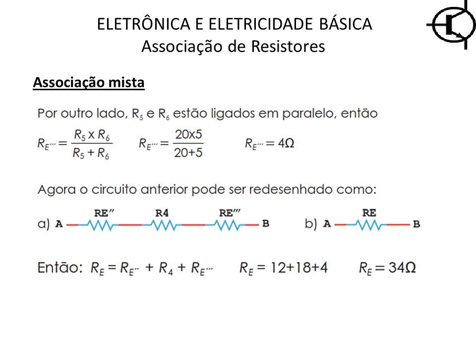 a72f6304554 Associação de Resistores - ppt carregar