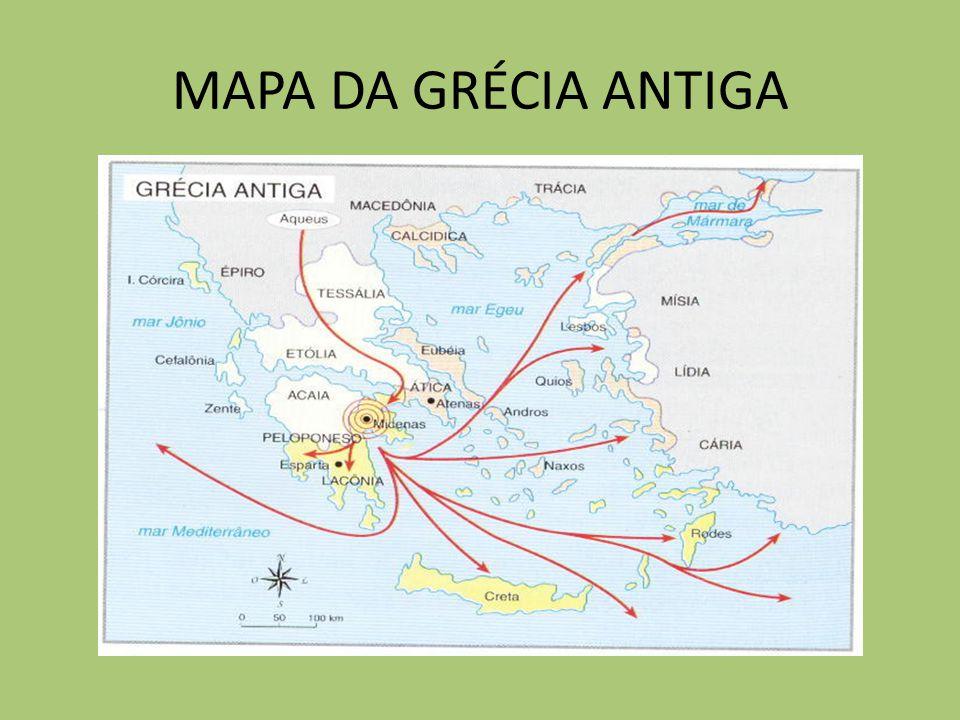 mapa da grecia antiga IMAGENS DA GRÉCIA Prof. Fernando Gondim.   ppt video online carregar mapa da grecia antiga