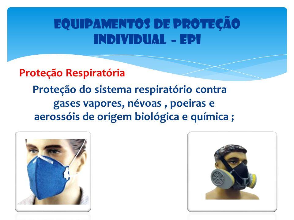 4ea9f58154efa Treinamento de uso e conservação de epis - ppt carregar