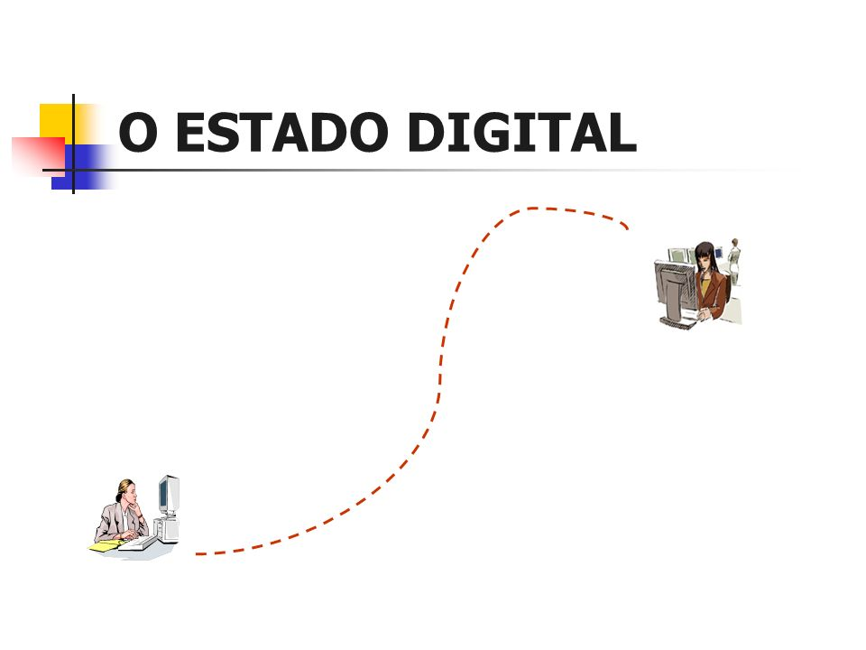 O ESTADO DIGITAL