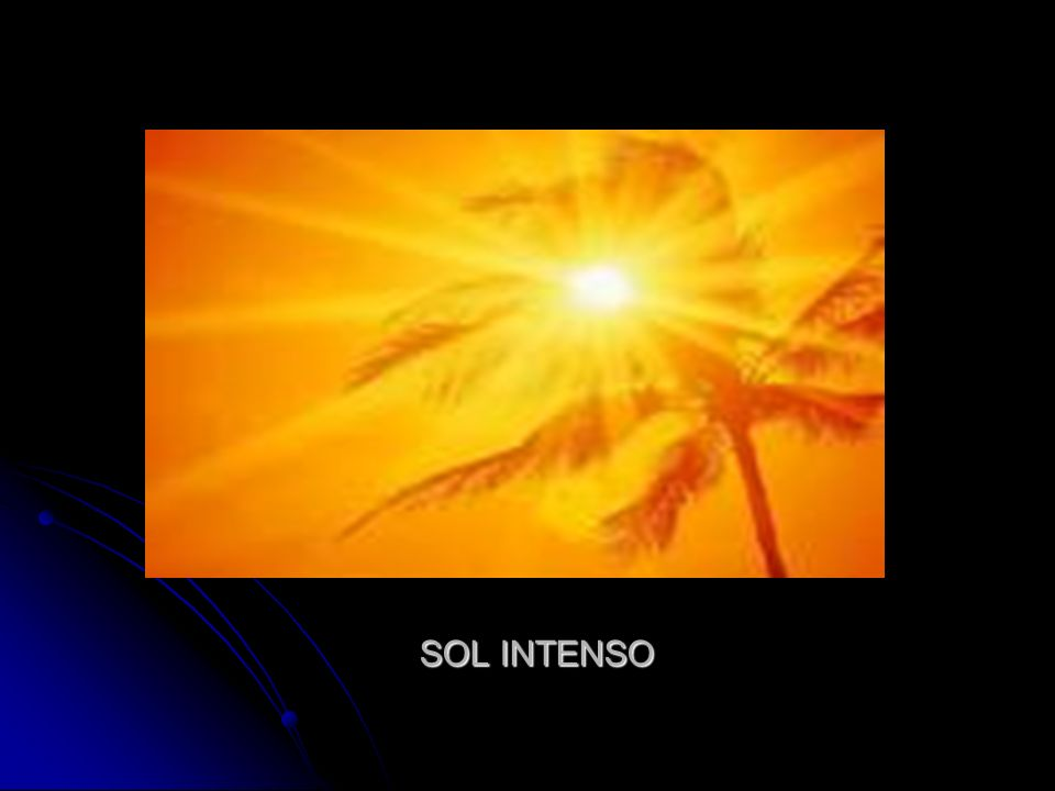 SOL INTENSO