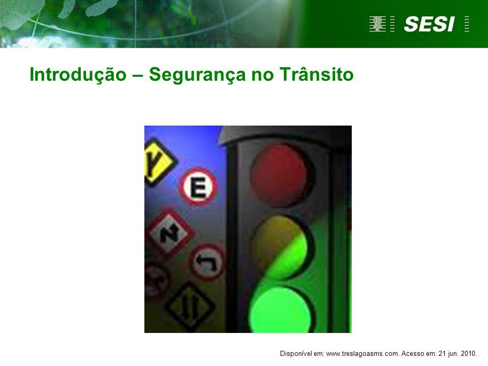 Curso de Segurança no trânsito - Série Solução SST - - ppt carregar ce69af4abe