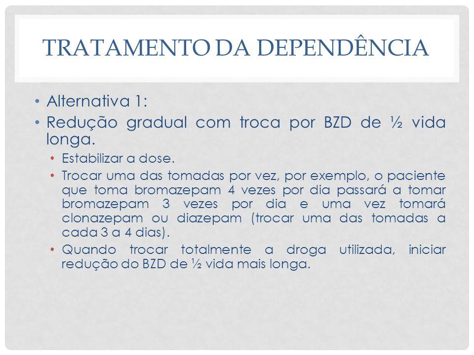 c3f879ba6 Benzodiazepínicos – retirada - ppt carregar