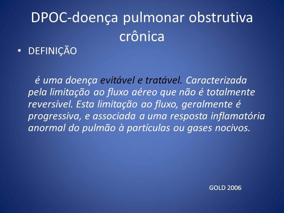 Doença pulmonar obstrutiva ppt carregar.