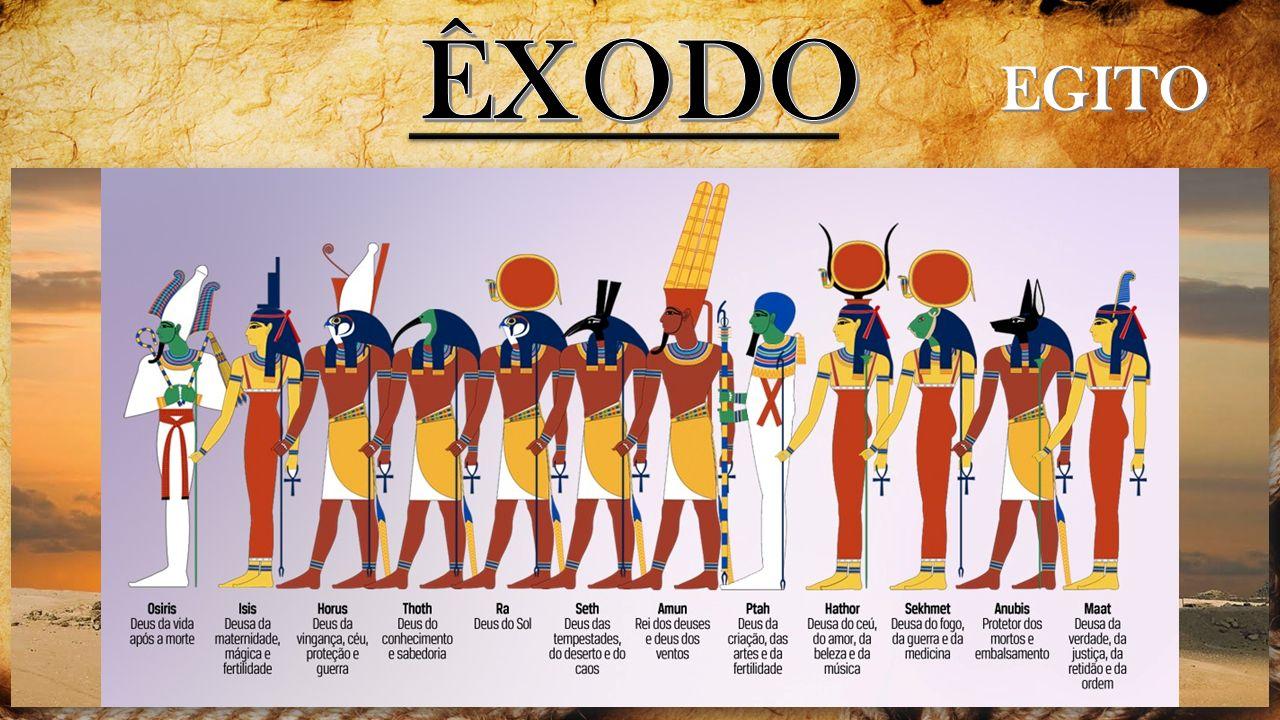"""d15d5af9d ÊXODO """"Saída"""". ÊXODO """"Saída"""" Caminhada até a terra prometida ..."""