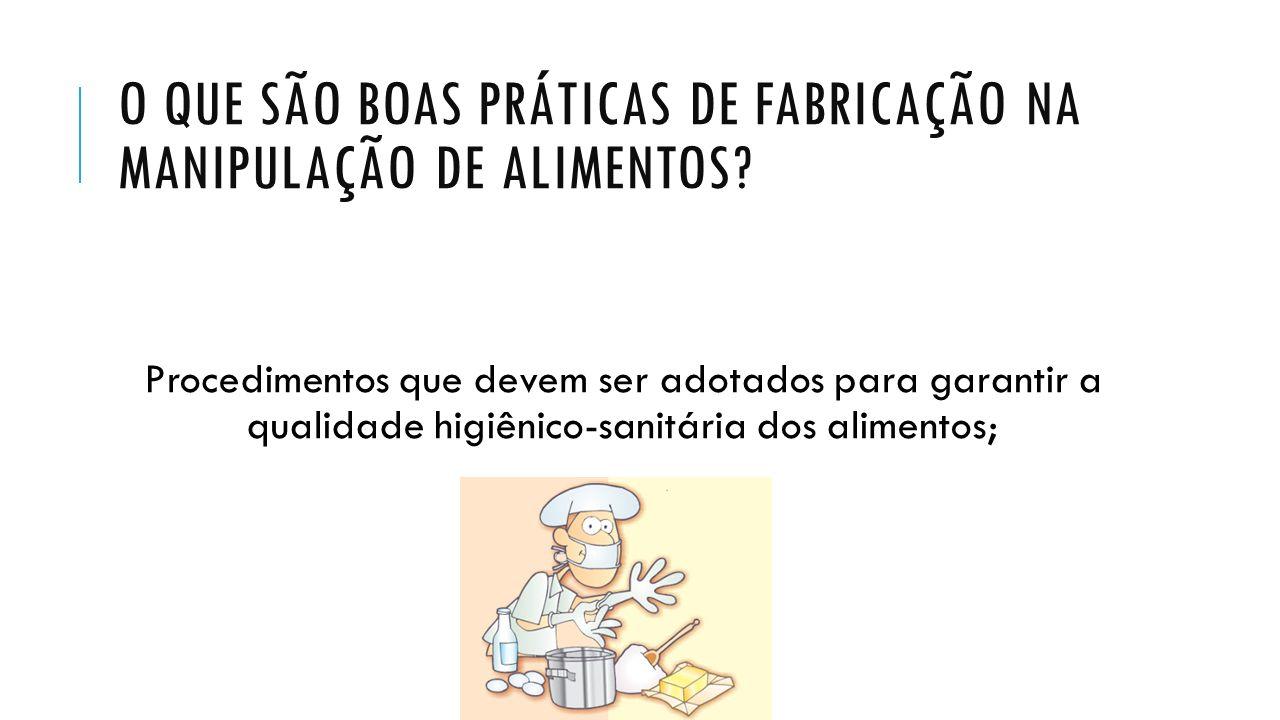 Boas Pr Ticas Na Gastronomia De Feiras Ppt Video Online Carregar