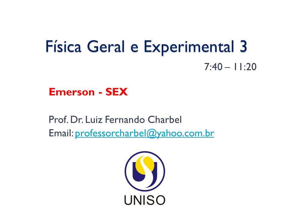 7666111173820 Física Geral e Experimental 3 - ppt carregar