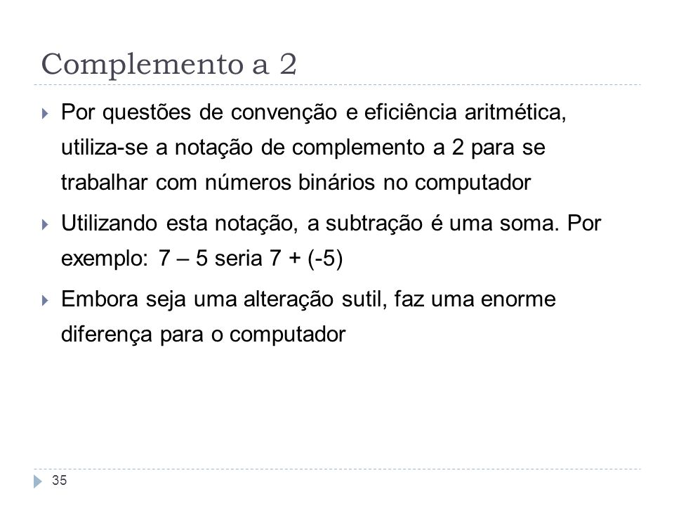 Complemento a 2