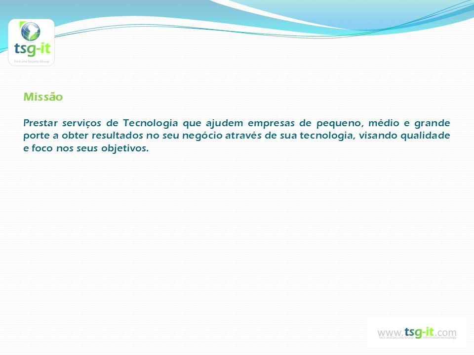 2dbbaad7b1 Portfólio de Serviços TI - ppt video online carregar