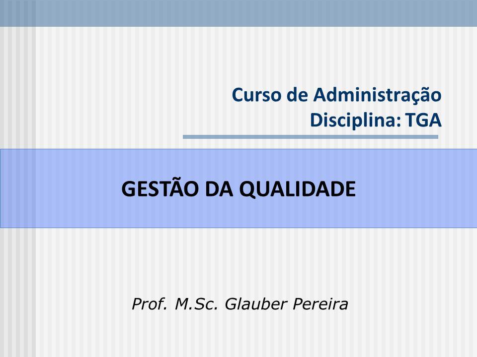 ef622f1914857 Curso de Administração Disciplina  TGA - ppt carregar